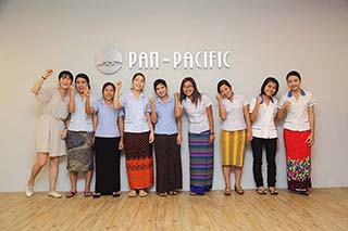 MYANMAR WISE PACIFIC BAGO CO., LTD.